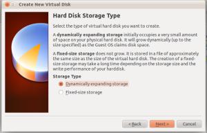 Tipe Hard Disk